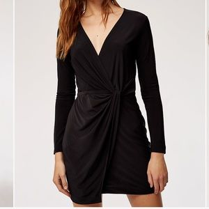Aritzia Jeff Dress
